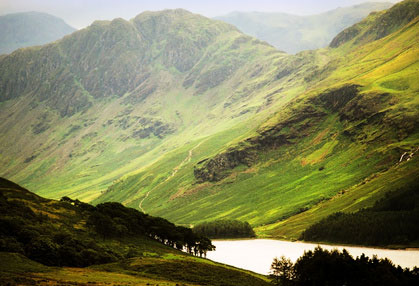 holidays in the Lake District