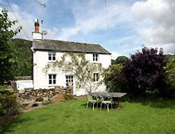 cottage to rent in the Lake District